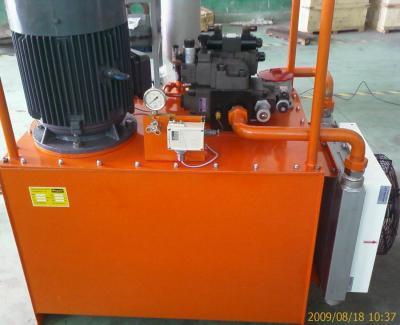 液压泵站10 - 产品展示图片